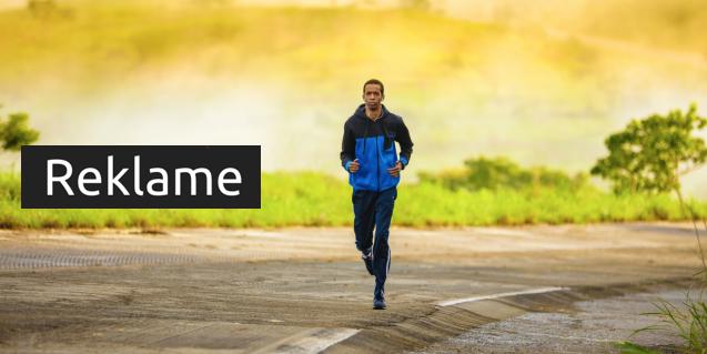 Apps hjælper dit løb