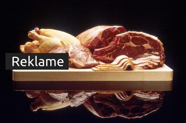 Det sundeste kød