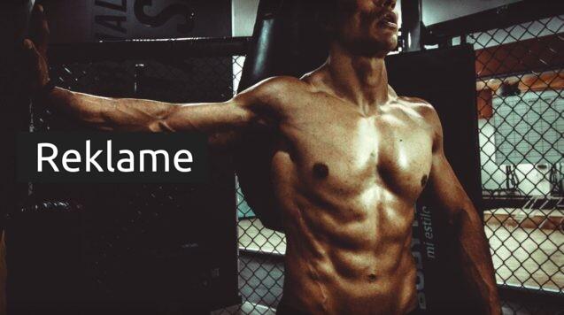 Sådan kommer du i gang med at træne