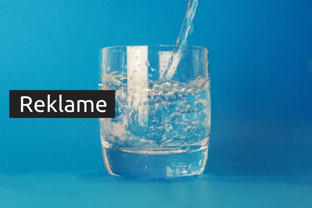 Vand er vand – eller hvad?