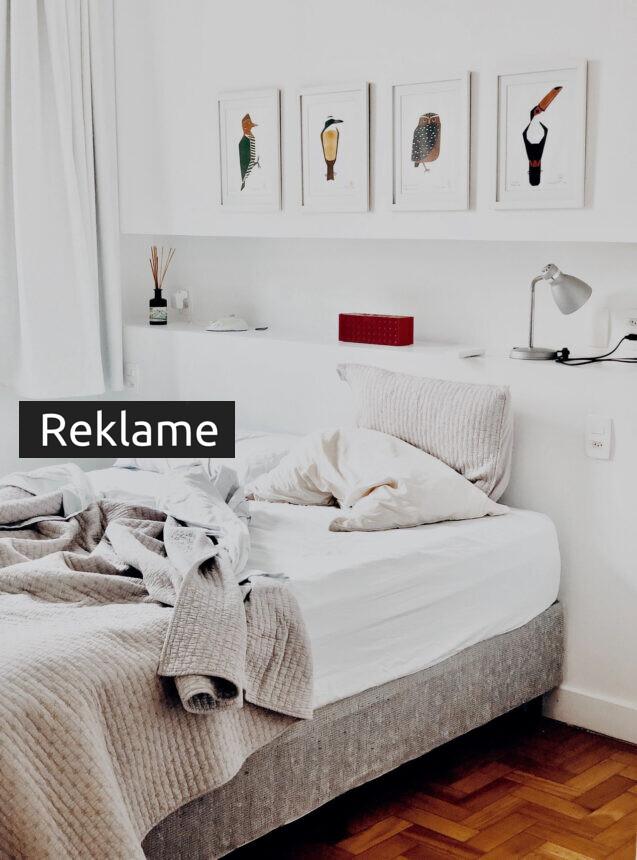 Øg din søvnkvalitet med den rette madras