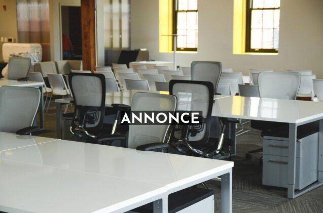 Sundhed på arbejdspladsen: undgå arbejdsskader ved at sidde varieret