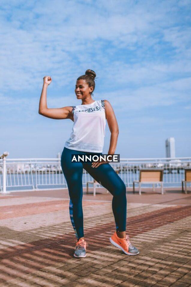 Derfor er træning godt for dit helbred