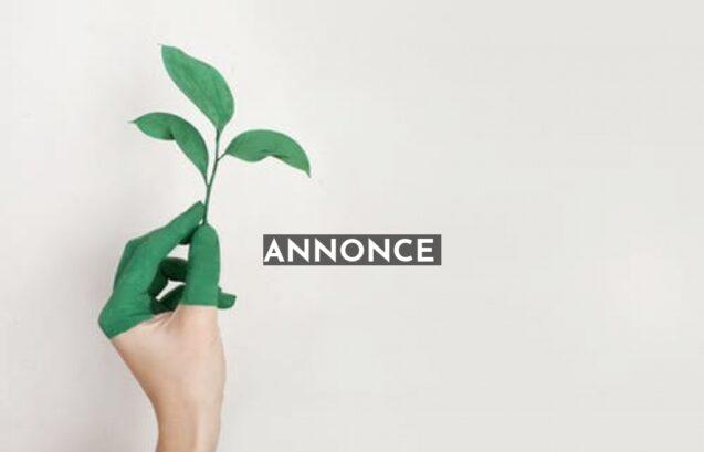 Økologi er godt for kroppen og godt for bevidstheden