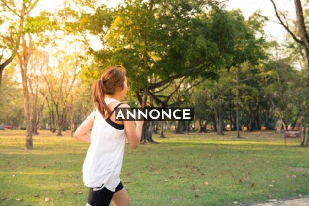 Start med din nye, sunde livsstil allerede i dag