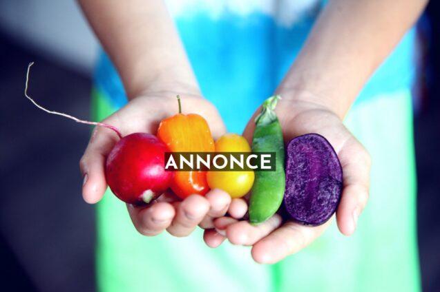 Lev et sundere liv ved at lægge kosten om