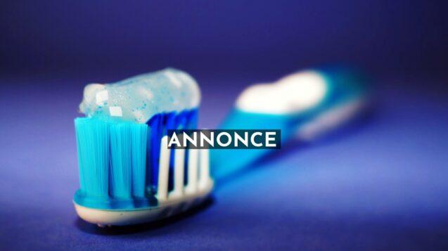 Undgå huller i tænderne med disse tips