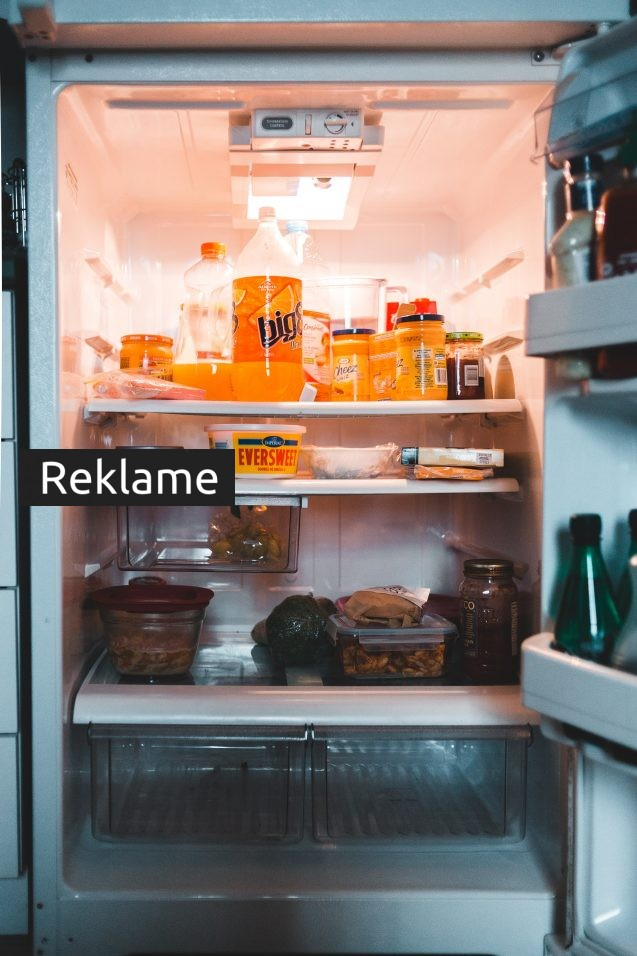 Hvad har dit køleskab at gøre med sundhed?