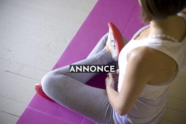 Hold dig sund med alternative motionsformer